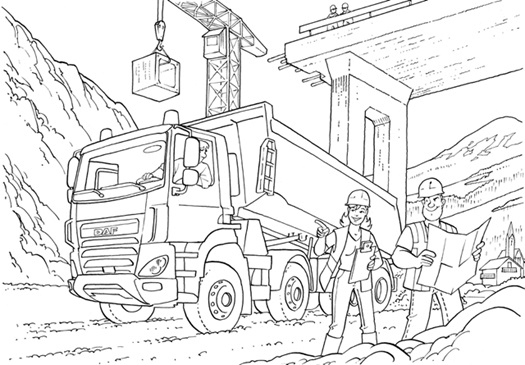 DAF-Colouring-pages-3