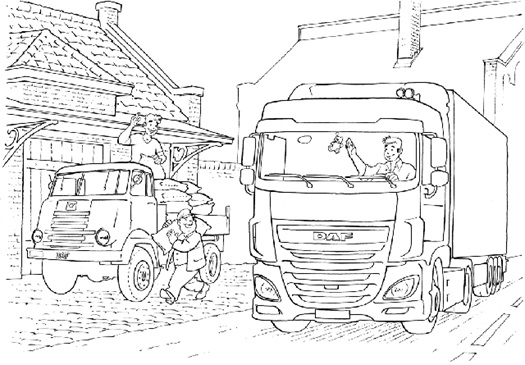 DAF-Colouring-pages-4