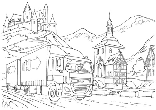 DAF-Colouring-pages-9