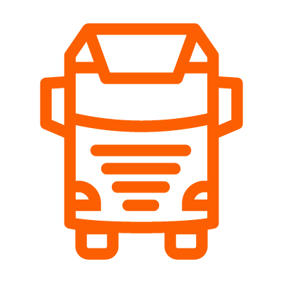 Truck icon