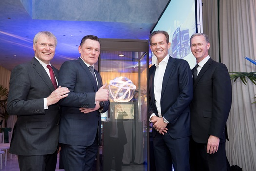 DAF Dealer of the year