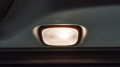 DAF Kennisbank Reparaties Interieurverlichting vervangen